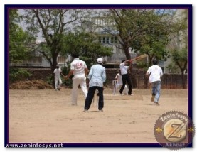 Toloba's Interstate Cricket Tournament